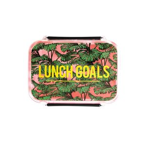 Alice Scott Lunch Box Lunch Goals New
