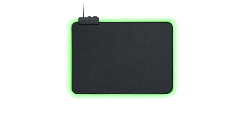 Razer Goliathus Chroma Black Gaming Mousepad