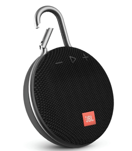 JBL Clip 3 3.3 W Mono portable speaker Black