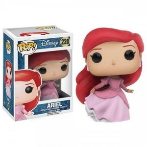 Pop Vinyl Disney The Little Mermaid Ariel