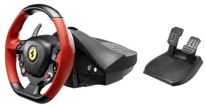 Thrustmaster Ferrari 458 Spider Racing Wheel Xbox One