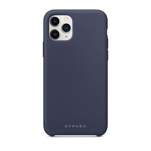 Hyphen Silicone Case Blue Ip11 5 8