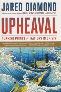 Upheaval Turning Points for Nations In Crisis