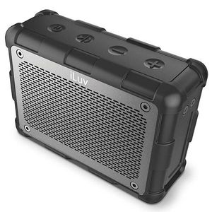 Portable Waterproof Floating Bluetooth®Speaker Built In Mic Hands Free Phone Calls