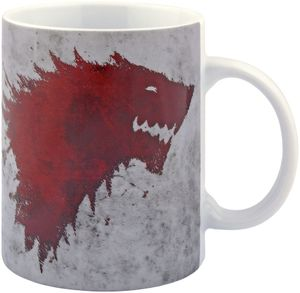 Game Of Thrones Mug 320 Ml The North Rem