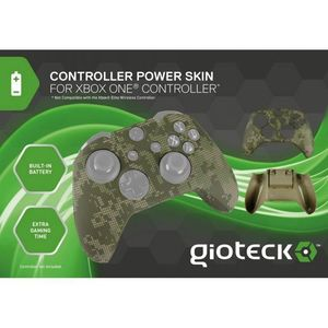 Controller Power Skin Xbox One (Camo)