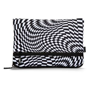 Illusion Jumbo Pouch Square