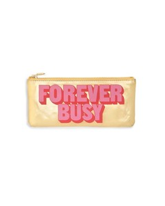 Ban.Do Get It Together Forever Busy Pencil Pouch