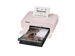 Canon Selphy Cp1300 Dye-Sublimation 300 X 300Dpi Wi-Fi Photo Printer