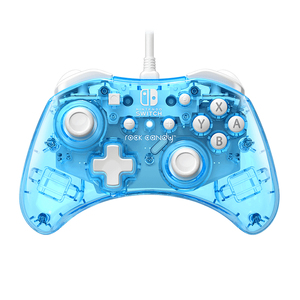 Pdp Rock Candy Gamepad Nintendo Switch USB Blue