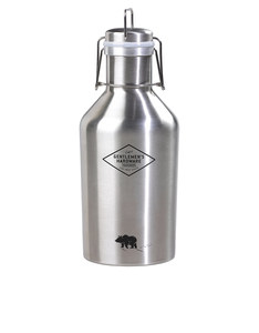 Gentlemen's Hardware Growler Canteen Water Bottle 2000ml