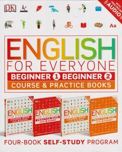 English For Everyone Slipcase Beginner