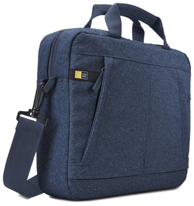 "Case Logic Huxton 33.8 cm 13.3"" Briefcase Blue"