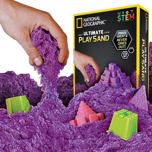 Purple Play Sand 2Lb