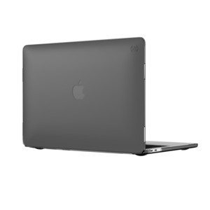 Speck Smartshell Onyx Black Matte Macbook Pro 15 With Touch Bar