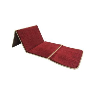 Back Relaxed Foldable Prayer Mate