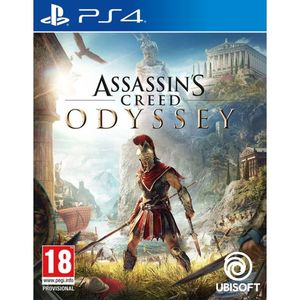 Assasins Creed Odysey