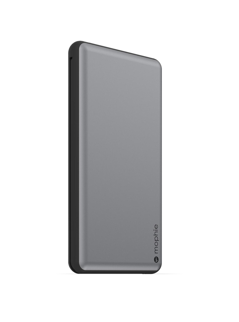 sale retailer 3698a bcb4b Mophie Powerstation Plus Space Grey 12000MaH With Lightning Connector Power  Bank
