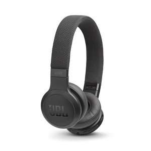 JBL Live 400BT mobile headset Binaural Head-band Black