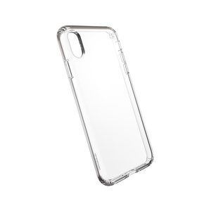 Speck Presidio Stay Clear Case Clear/Clear for iPhone XS Max