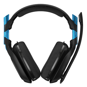 Astro A50 Black Wireless Gaming Headset + Base Station PS4