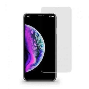 Hyphen Case Friendly Tempered Glass Clear for iPhone XS Max