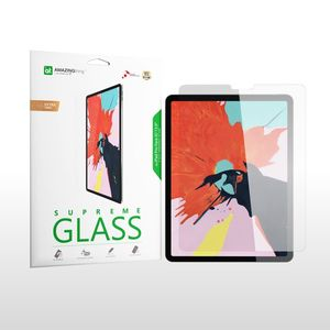 Amazing Tingz Supreme Glass Ipad Pro 2018 129 Clear