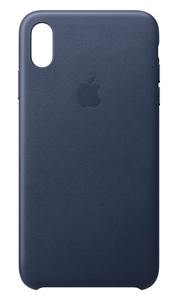 Apple MRWU2ZM/A 6.5 Inch Cover Blue mobile phone case
