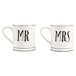 MR MRS PEN POT ASSORTED