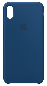Apple Mtfe2Zm/A 6.5 Inch Skin Case Blue Mobile Phone Case