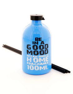 Big Reed Good Mood Ocean Breeze Blue 100ml