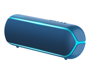 Sony Srs-Xb22 Stereo Portable Speaker Blue