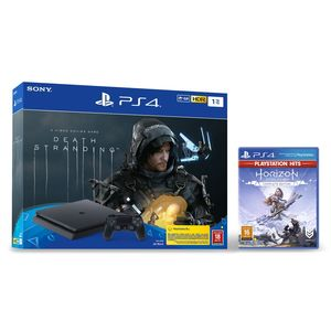 Sony Playstation Ps4 1 Tb Bundle