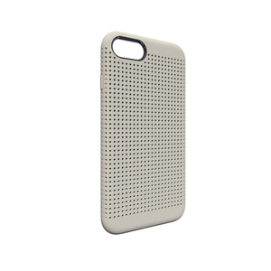 Qdos Matrix Mobile Phone Case 11.9 Cm (4.7) Cover Beige,Charcoal