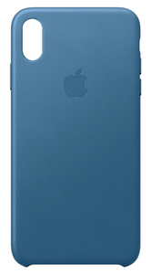 Apple Mtew2Zm/A 6.5 Inch Skin Case Blue Mobile Phone Case