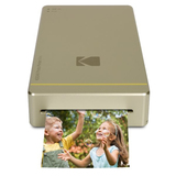 Kodak PM-210G Dye-sublimation Wi-Fi photo printer