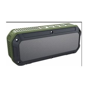 Aukey Portable Wireless Speaker Green