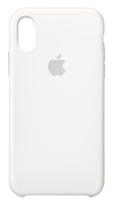 Apple MRW82ZM/A 5.8 Inch Skin case White mobile phone case