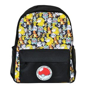 Blueprint Pokemon Streetwear Backpack