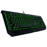 Razer Blackwidow Ultimate Black Gaming Keyboard