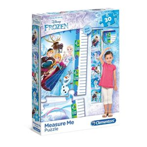 Puzzle Measure Me Frozen