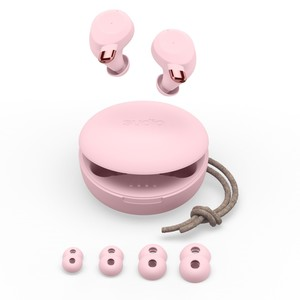 Sudio Truewireless Earphone Fem Pink