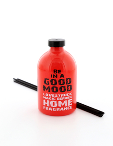 Big Reed Good Mood Diffuser Magic Berries 100ml