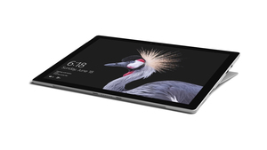 Microsoft Surface Pro tablet 7th gen Intel® Core™ i7 512 GB Silver