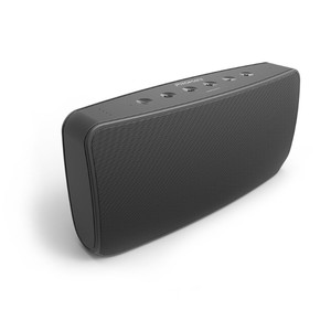Promate 40W Sleek Speaker 5200Mah Battery Black