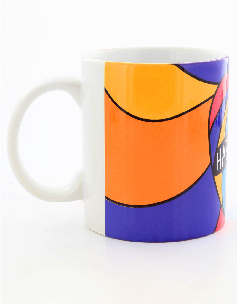 Luanatic Habibi Mug 11 oz.