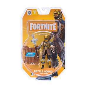 Fortnite 1 Figure Pack Solo Mode Core Figure Battle Hound S2 4