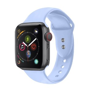 Promate Strap 42Mm Apple Watch Medium Large L Blue