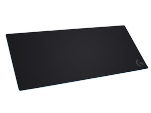 Logitech G840 Black Gaming Mouse Pad