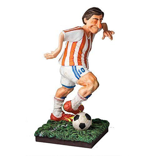 Forchino Fo85542 The Football Player 100 Percent